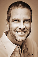 Portrait of Jim Benson